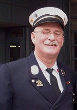 Richard  Connelly, Sr. Captain Boston F.D. Ret.
